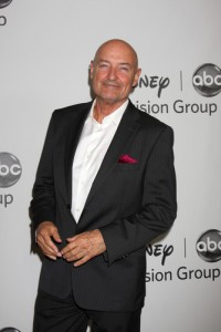 "Kelly & Michael: Terry O'Quinn ""666 Park Avenue"" Interview"