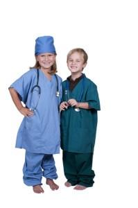 The Doctors: Pediatric Emergencies & Dr Sears' Emergency Kit