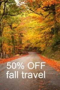 GMA Fall Travel Deals