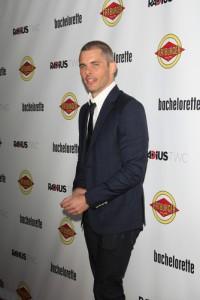 James Marsden 'Bachelorette': Kelly & Michael