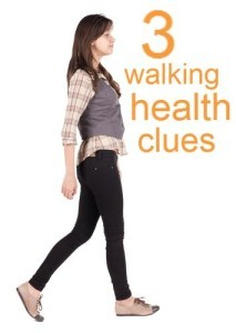 The Doctors: Overnight Diapers for Kids & Walking Health Clues