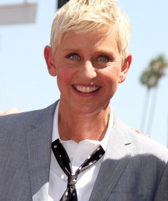 Patrick Dempsey & Pink: Ellen September 10 2012 Recap