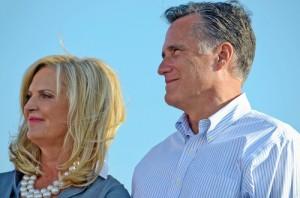 Kelly & Michael: Rapid Fire Round with Ann & Mitt Romney