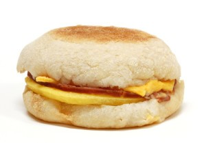 Good Morning America: Egg McMuffin Recipe