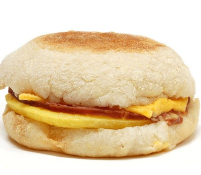 Homemade Egg McMuffin: The Chew Egg Sandwich with Hash Browns Recipe