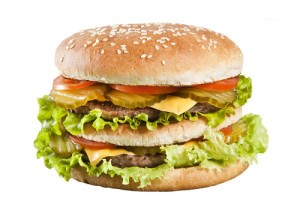 YouTube Food Critic Daymon Patterson Reviews Fast Food on Dr Oz