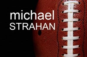 Kelly & Michael: Strahan Football Scholarship