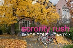 GMA Trend: Rushbiddies Image Consultants Prep Girls for Sorority Rush