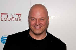 "Kelly & Michael: Michael Chiklis ""Vegas"" Interview"