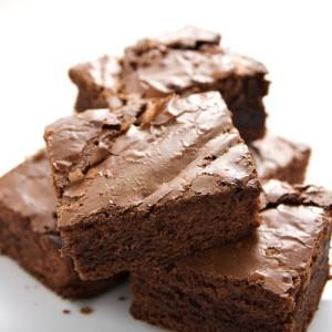 Kathie Lee & Hoda: Allergy-Free Carob Fudge Brownies Recipe