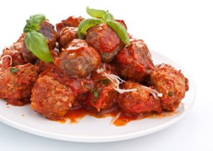 GMA: Slow Cooker Meatballs Recipe & Tangy Ranch Dip Duo Recipe