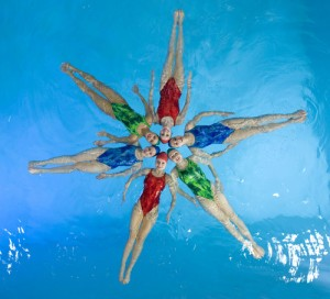 The Doctors: Aqualillies Synchronized Swimming & Venus Freeze Review