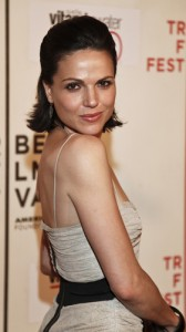 "Kelly & Michael: Lana Parrilla ""Once Upon a Time"" Season Two"