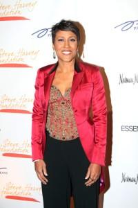 GMA: Robin Roberts Chemotherapy