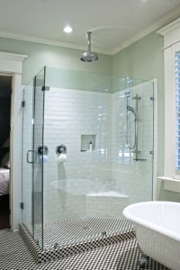 The Doctors: What To Do If Your Glass Shower Door Shatters