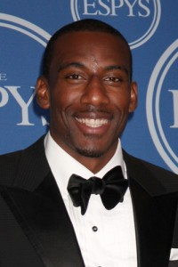 Amar'e Stoudemire STAT: Standing Tall and Talented Review