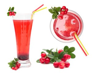 Lingonberries Smoothie Recipe: Dr Oz