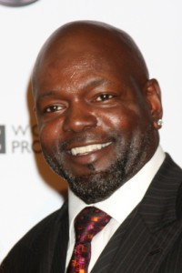 GMA: Dancing with the Stars Emmitt Smith