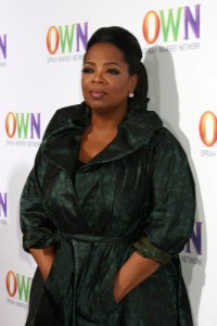 GMA: Oprah Winfrey & 'Iyanla: Fix My Life'
