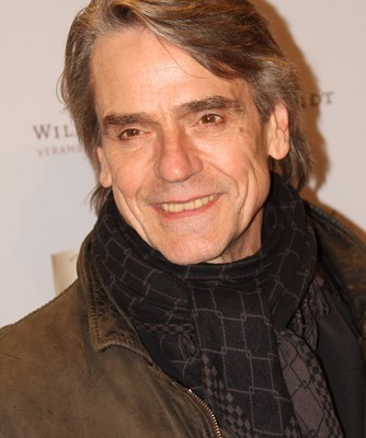 "Live With Kelly: Jeremy Irons ""The Words"" & ""The Borgias"""