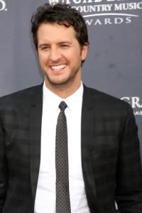GMA: Country Music Awards 2012 Nominee Luke Bryan