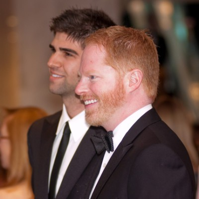 GMA: Jesse Tyler Ferguson Engaged