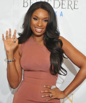 Jennifer Hudson QVC: GMA September 10 2012 Recap