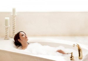Dr. Oz Guilty Pleasures: Napping at Work & Bubble Bath