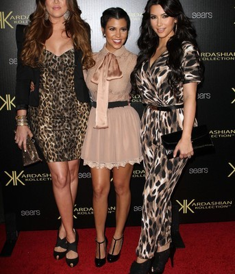 Susan Sarandon & Kardashian Kollection: GMA September 13 2012