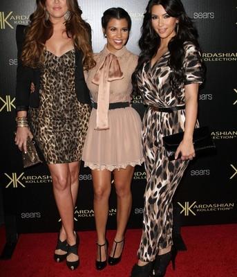 Susan Sarandon & Kardashian Kollection: GMA September 13 2012