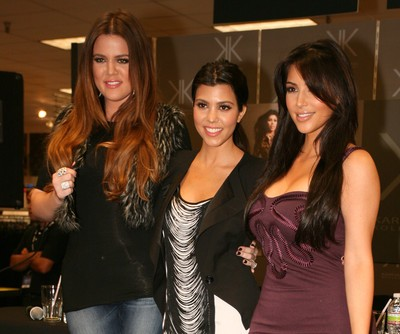 GMA: Kardashian Kollection