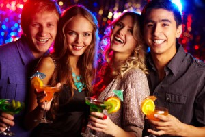 The Doctors: Alcohol Poisoning Symptoms & Blood Alcohol Content Levels