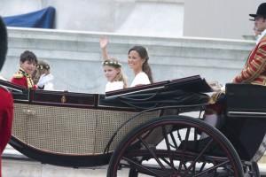GMA: Pippa Middleton Takes Manhattan
