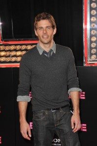 James Marsden: Kelly & Michael September 6 2012 Recap