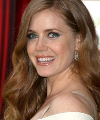 GMA: Amy Adams Trouble with the Curve