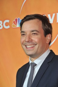 """Kelly & Michael: Jimmy Fallon """"Guys With Kids"""" & Mystery Bucket Game"""