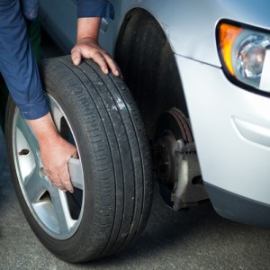 The Doctors: What to Do in a Tire Blowout