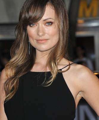 Olivia Wilde The Words: Kelly & Michael