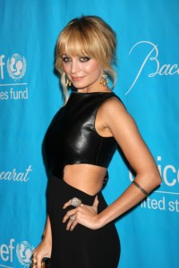 Nicole Richie Macy's Collection: GMA