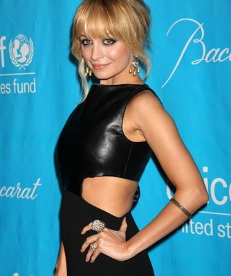 Nicole Richie: GMA September 12 2012 Recap
