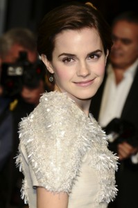 Emma Watson: Kelly & Michael September 13 Recap