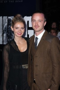 GMA: Aaron Paul and Jimmy Kimmel Enagaged to Girlfriends