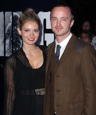 Kelly & Michael: Aaron Paul Need for Speed Movie + The Price is Right