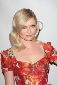 Kirsten Dunst Good Morning America: GMA September 5 2012 Recap