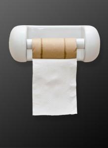 The Doctors: Toilet Paper Emergency & Diaper Bag Essentials