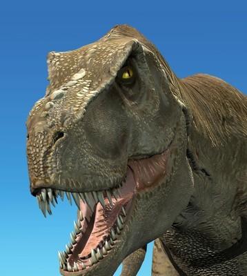 3D Walking with Dinosaurs Review & Auburn-Alabama Field Goal Return