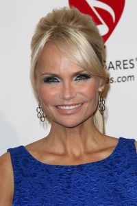 Kristin Chenoweth: Kelly & Michael September 7 2012 Preview