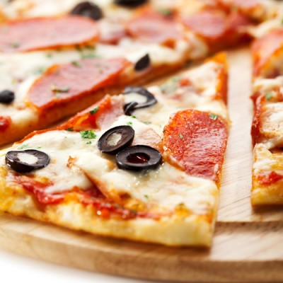 Kathie Lee & Hoda: Allergy-Free Pizza Crust Recipe