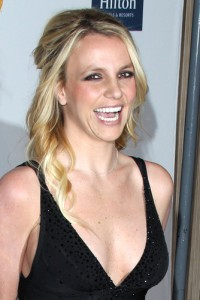 Britney Spears: Ellen September 11 2012