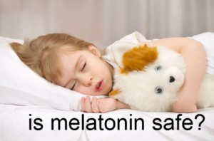 GMA: Is Melatonin Safe?